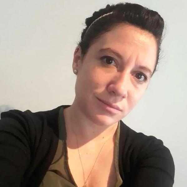 Carolina Conde